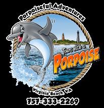 Porpoise Logo