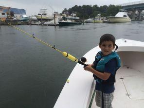 TISYL Fish Pic 2