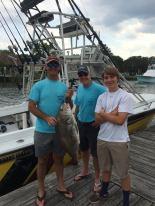 TISYL Fish Pic 5